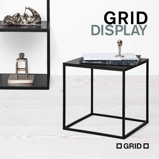 GRID Display