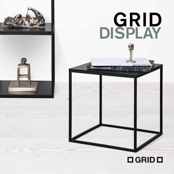 GRID Display