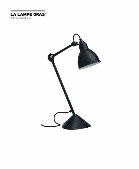 La lampe gras 2017