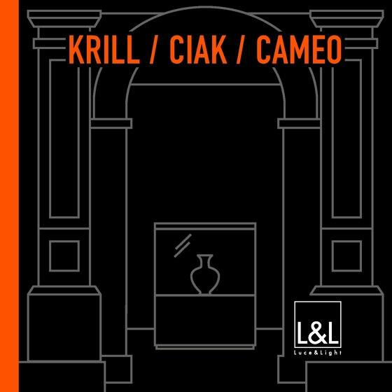 Krill | Ciak | Cameo