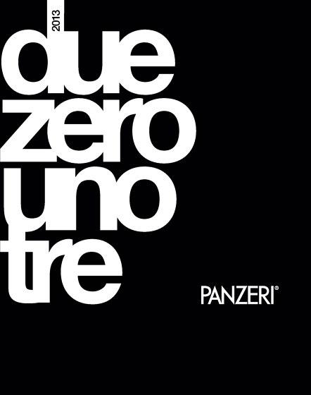 Panzeri 2013