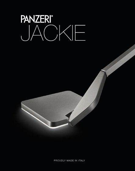 Panzeri Jackie