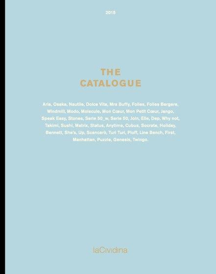 The Catalogue 2015