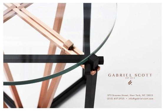 Gabriel Scott 2016/17 Furniture Catalog