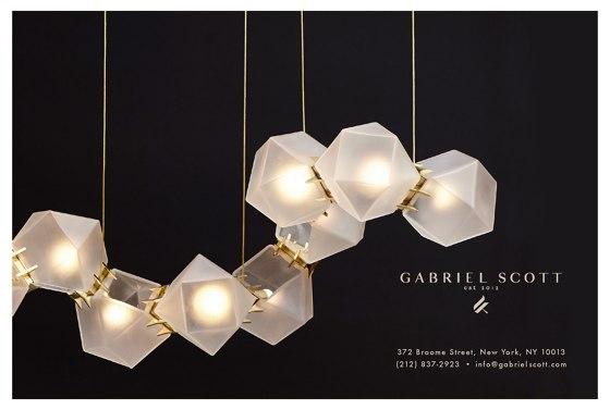 Gabriel Scott 2016/17 Lighting Catalog