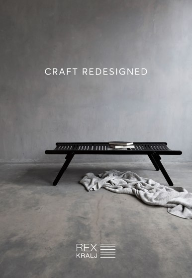 Craft Redesigned