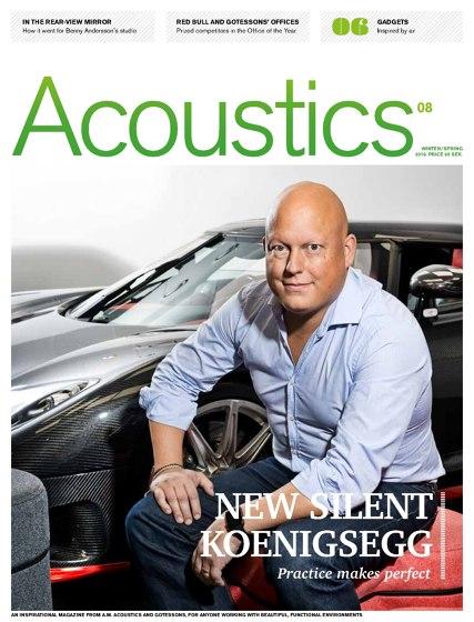 Acoustics 08