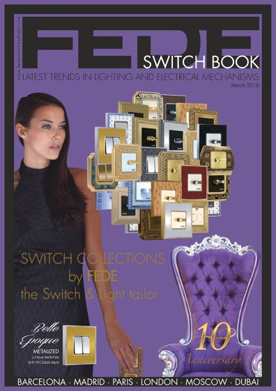 Switch Book 2018
