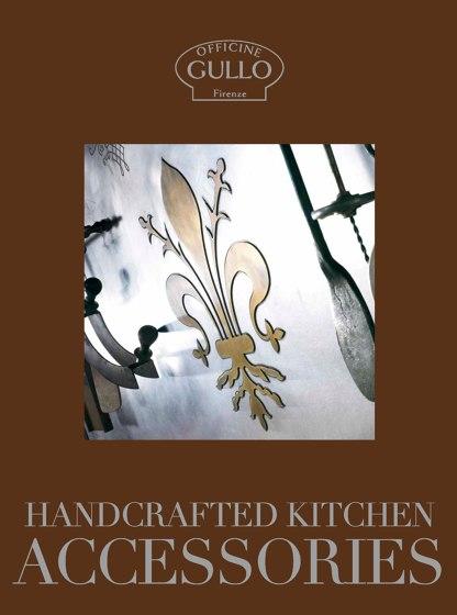 Handcrafted Kitchen Accessories