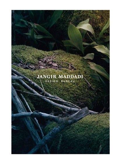 Jangir Maddadi Design Bureau 2015