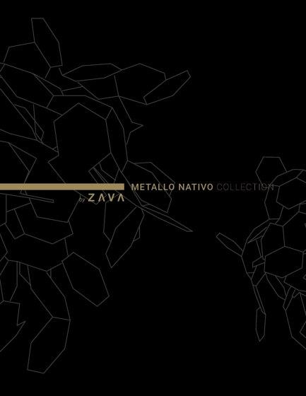 Metallo Nativo Collection