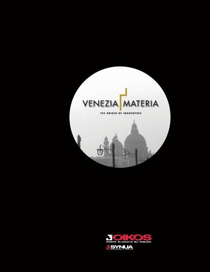 Venezia Materia
