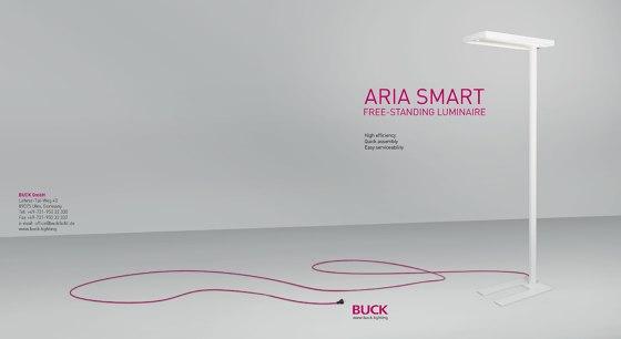 Buck Aria Smart