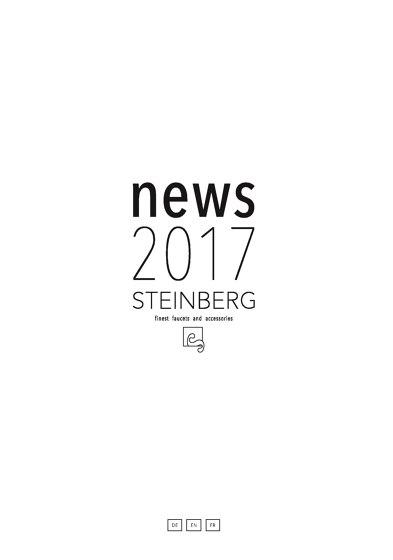 Neuheiten 2017