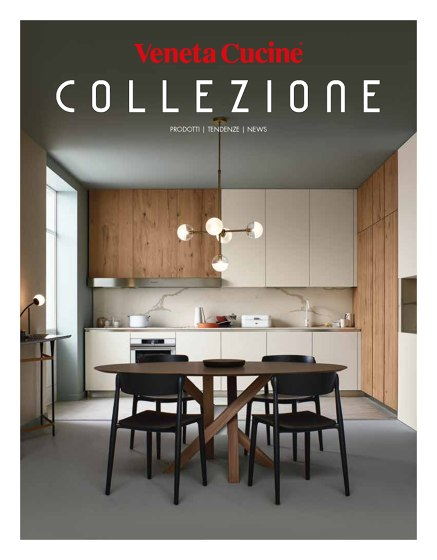 Cataloghi di Veneta Cucine | Architonic