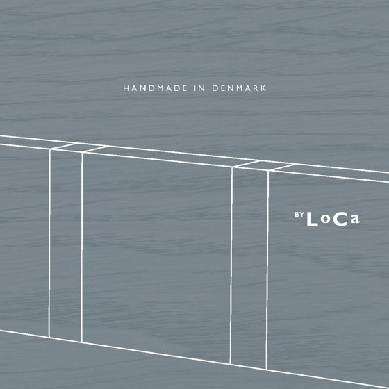 Handmade in Denmark by LoCa