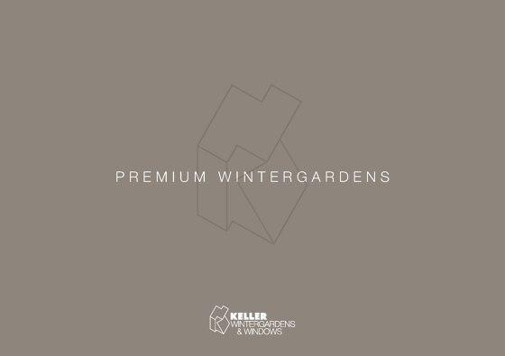 Premium Wintergardens