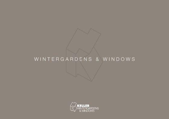 Wintergardens & Windows