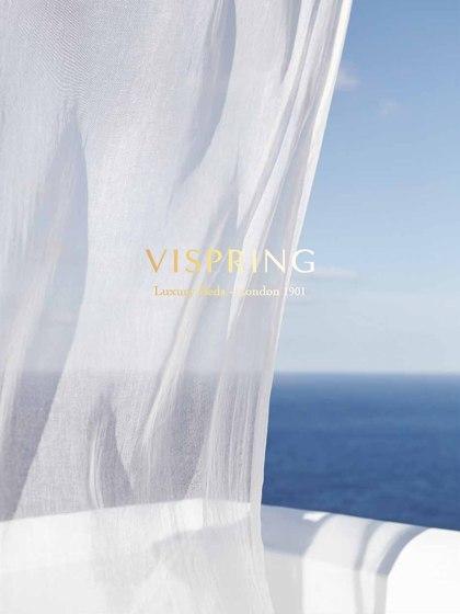 Vispring - Brand Brochure