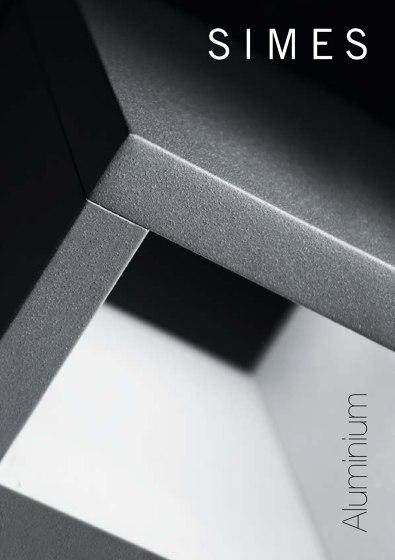 Material expressions | Aluminium
