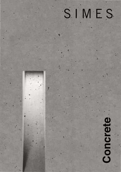 Material expressions | Concrete