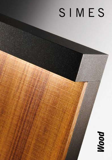 Material expressions | Wood
