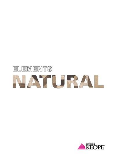 ELEMENTS NATURAL