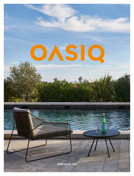 Oasiq 2018
