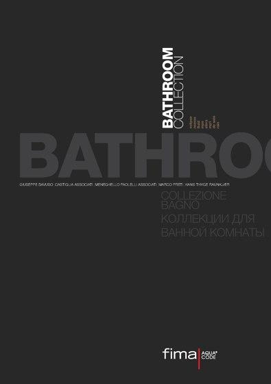 Cataloge Aquacode 2011