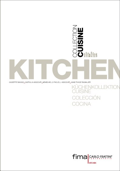 Cataloge Kitchen
