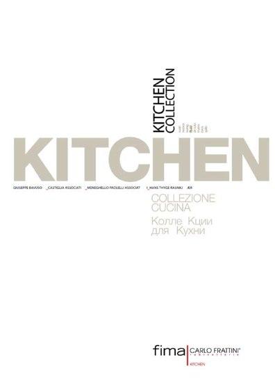 Catalog Kitchen