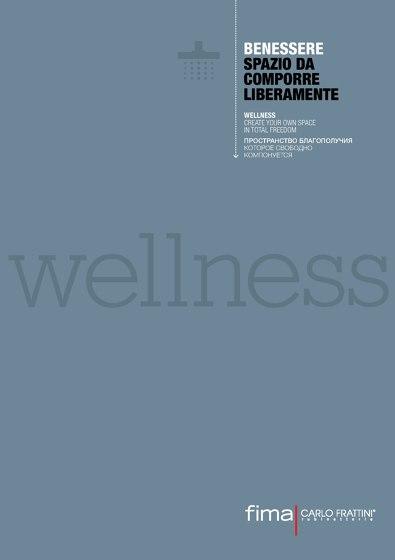Catalog Wellness
