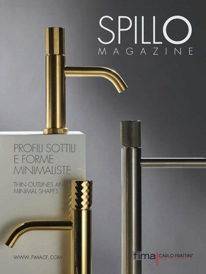 Spillo Magazine