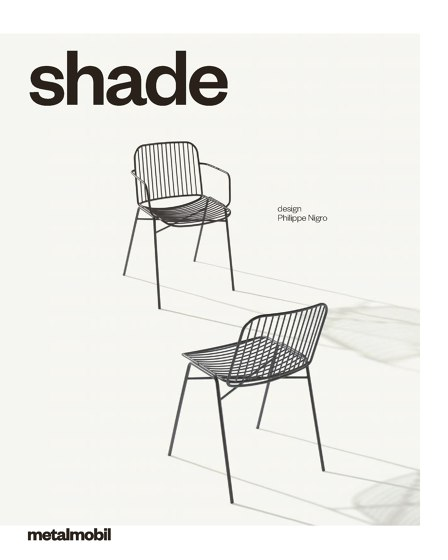 Shade Brochure 2019