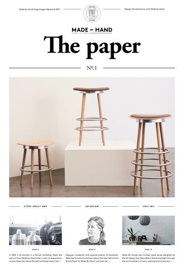 The Paper Vol. 1