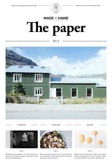 The Paper Vol. 2
