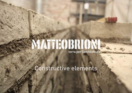 Constructive Elements