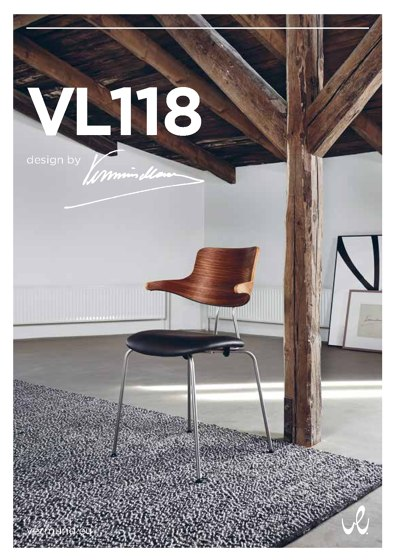 Vermund VL118