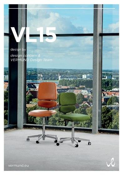 Vermund VL15