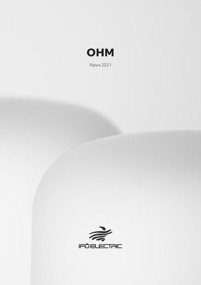 OHM | News 2021