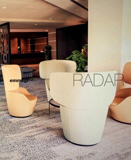 Radar Catalogue