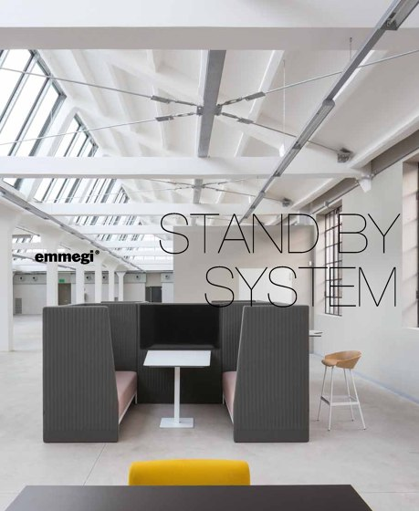 Stand by System