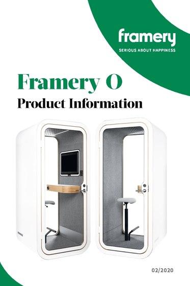 Framery O