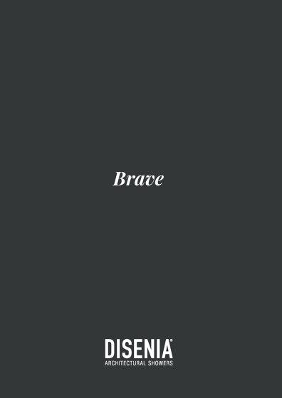 Disenia | Brave