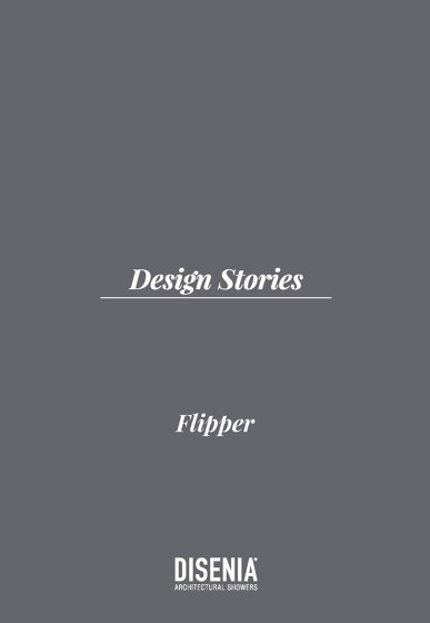 Disenia | Flipper