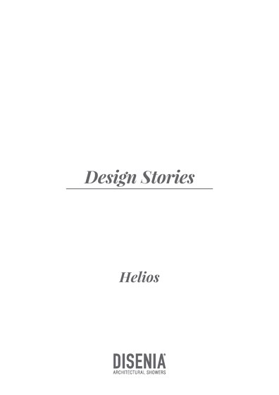 Disenia | Helios