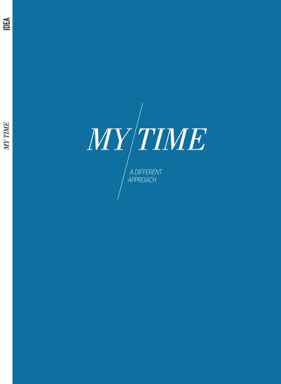 Ideagroup | My Time