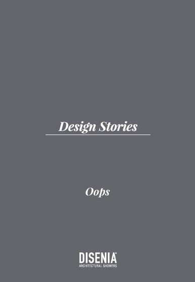 Disenia | Oops