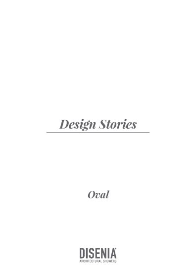 Disenia | Oval