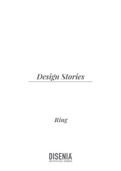 Disenia | Ring